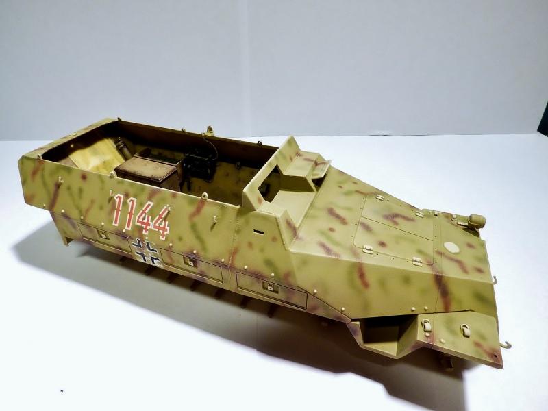 sdkfz - SdkFz 251 / 9  Tamiya / AFV 791713P1070108Copier