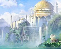 Royaume de Cristal