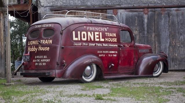 Antique Cars Adverts Revised 793341lionel21