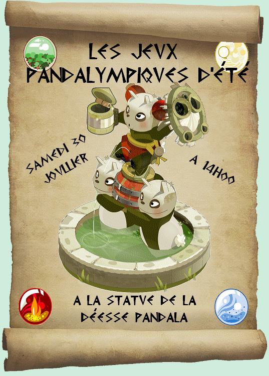 [Joullier 641] Les Jeux Pandalympiques d'été 793970parcheminprovistrans
