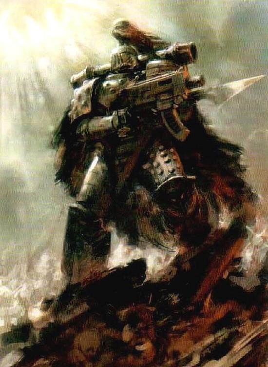 [W40K] Collections d'images diverses - Volume 2 794020LunaWolfAstartes