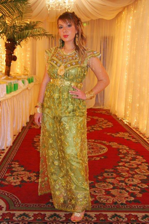 فساتين تقليدية للعروس الجزائرية-----سطايفي 794565stv3