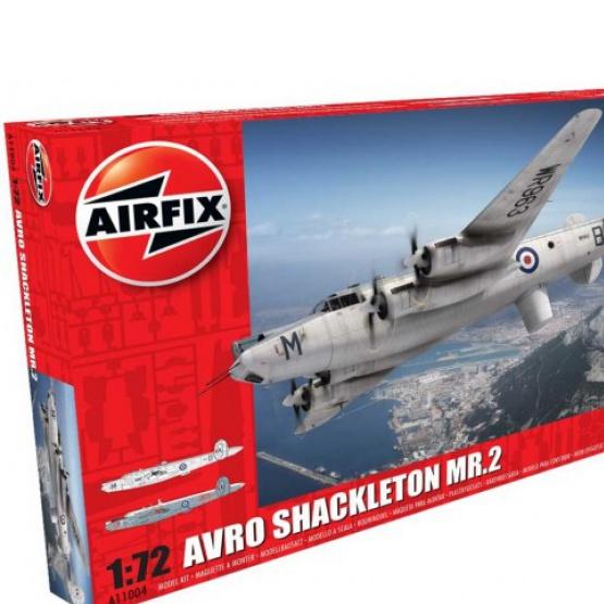 Avro  Shackleton 795227a11004avroshackletonmr23dboxnew