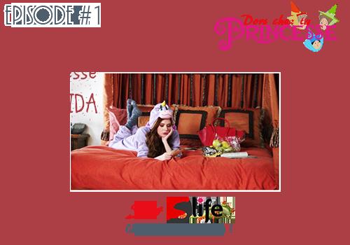 Evénement Slife #1 {78} : Dors chez ta Princesse 795261PRINCESSE