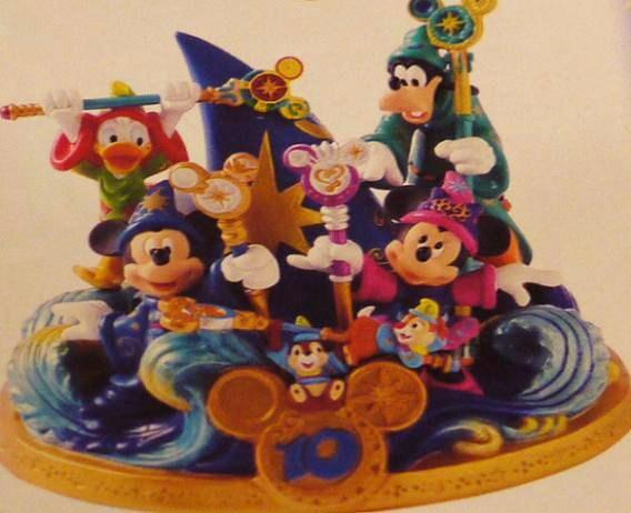 """[Tokyo DisneySea] """"Be Magical""""  795647201102201629424"""