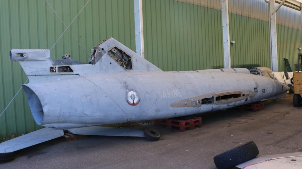 Musée de l'aviation - Aérodrome de Lyon Corbas - LFHJ - Page 2 795713IMG0079