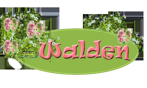 Nombres con W 7960092walden