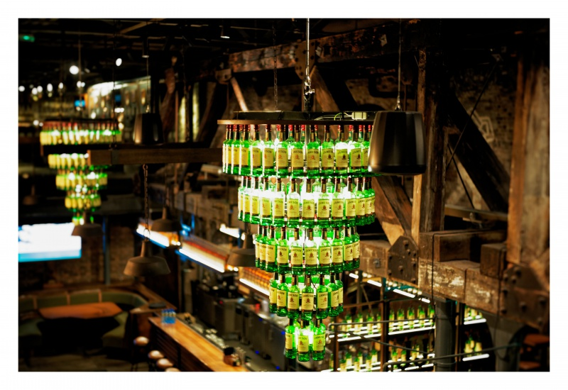 Dublin : Jameson's distillery 796149L1004043dxo