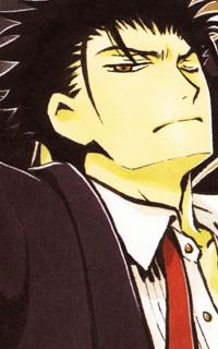 Oniroku Eiichiro
