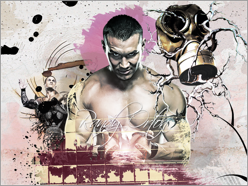 WM - Nitro - Main Event NITRO - Triple Threat Match - EWF Championship Match 796489MumusMainEvent2