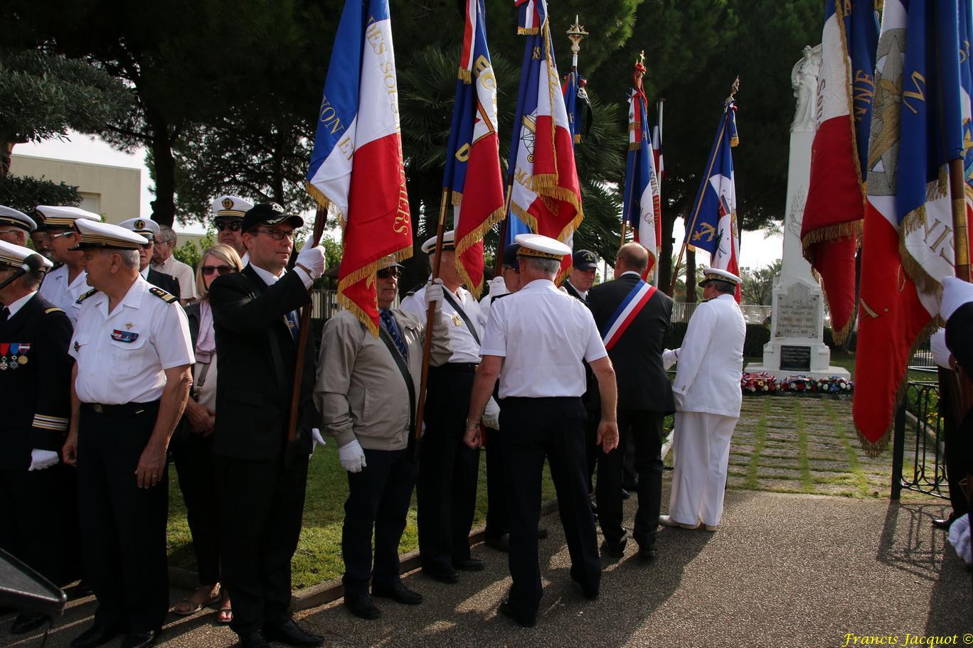 [ Associations anciens Marins ] 65 ème Congrès de l'AGSM 2016 au Grau du Roi 7967326924