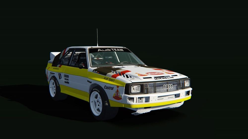 Audi Sport Quattro Gr4 796957preview