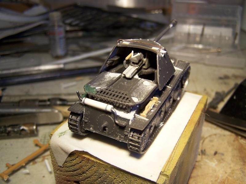 (Esci) Marder 3 panzerjager 7969981005449