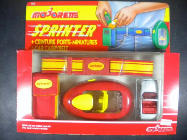Lanceur de voiture Majorette Sprinter 797059472146751o