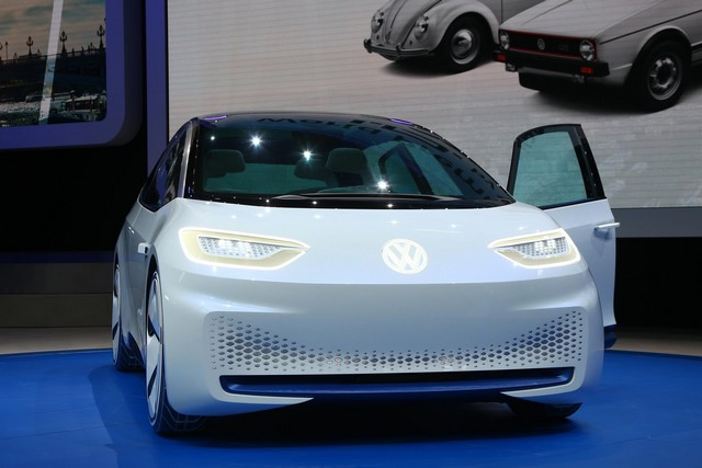 La première mondiale de l'I.D. lance le compte à rebours vers une nouvelle ère Volkswagen  797306volkswagenid67