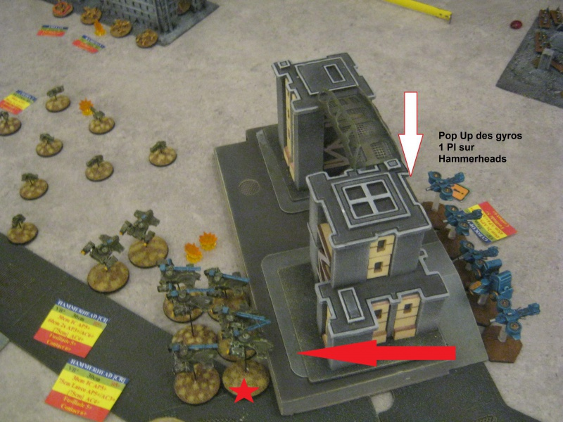 [Epic 40K] Campagne Narrative : Assaut sur Zebra 797610IMG0426