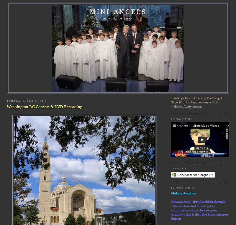 Washington DC - Concert & tournage de DVD: 7 août 2014 - Page 3 79806993MA