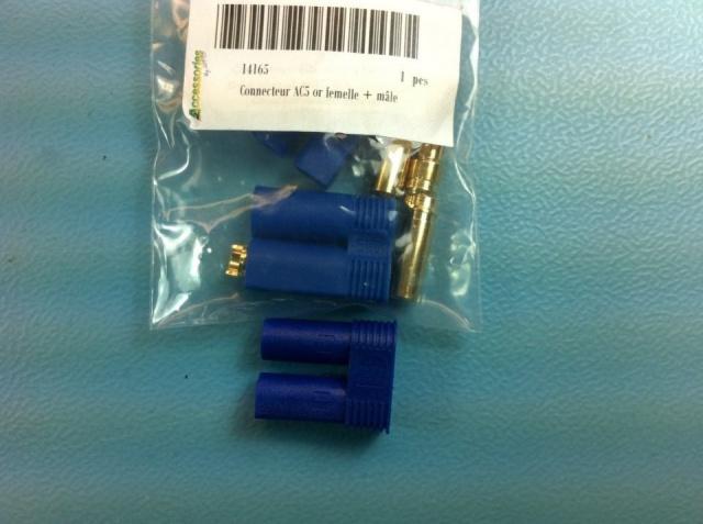[NEW]Prise/Connecteur Bullet/Connector EC8 8mm Détrompeur 79864410426113102053034720907414516044225925724602n