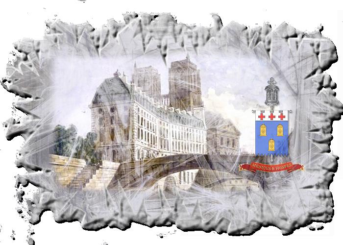 Faculté de l'Hostel-Dieu de Paris
