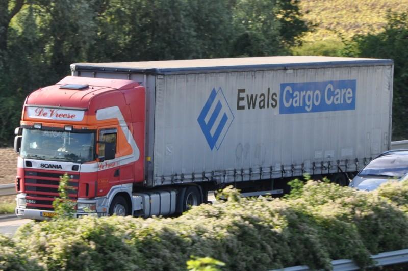 Transports De Vreese (B) 799392Ewals1800x600