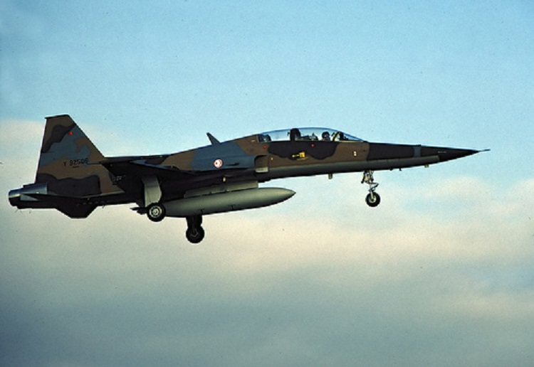 موسوعة الجيش التونسي  799405F5FTunisia