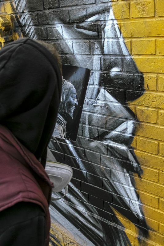 Pox , street art 799706DP1M3147