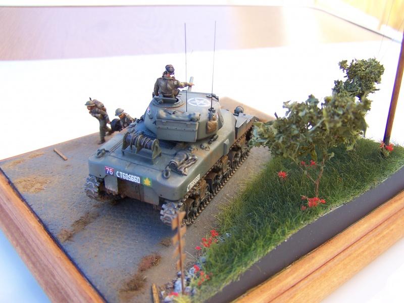 "1/72 Scratch Aout 44 ""operation Totalize"" Char canadien RAM ""op""  7999821008672"