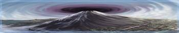 Le mont Ecailleux