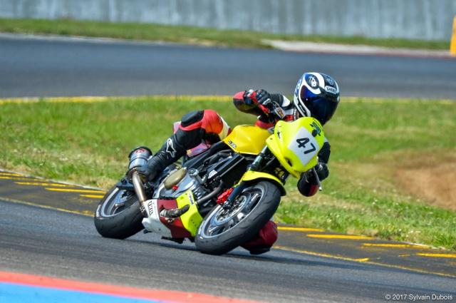 roulages motos, piste, circuit - Page 5 801002SylvainDubois25