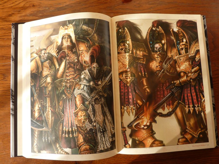 The Horus Heresy Collected Visions 801190Coll2