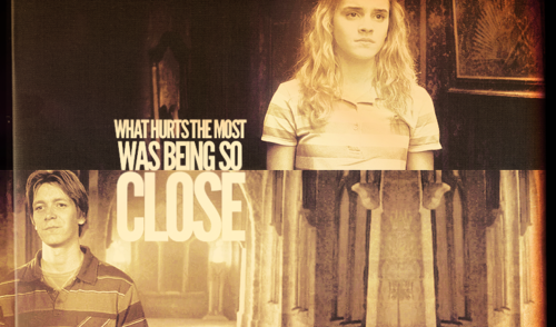 Listen to your heart [FRED/HERMIONE] 802225hp30