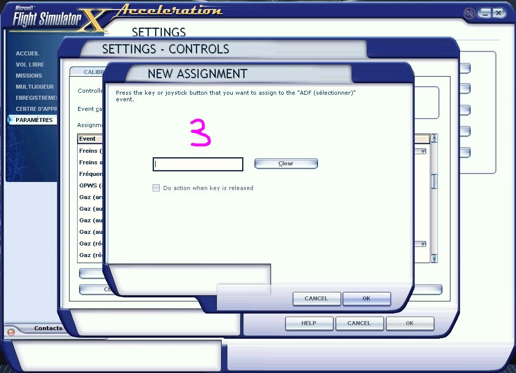 mes premier pas sur fsx 802630Paramtres5