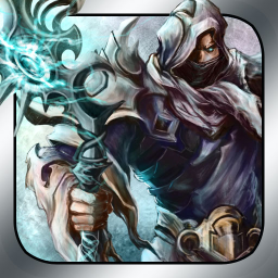 [JEU] SHADOW ERA : Jeu de carte type Magic [Gratuit] 803043E
