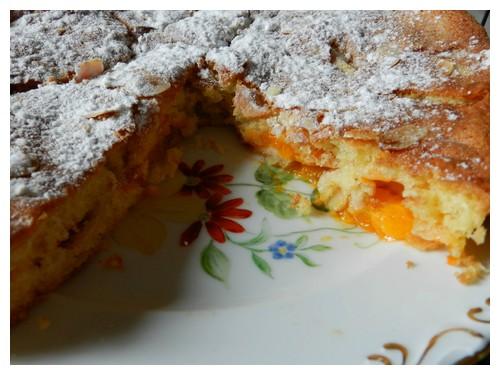 Gâteau express aux abricots + photo 803095Gteauexpressauxabricots003