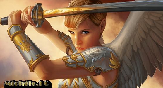 Défi découpe l'ange guerrier (5 points) 803482corsiredianelarasoft19072014