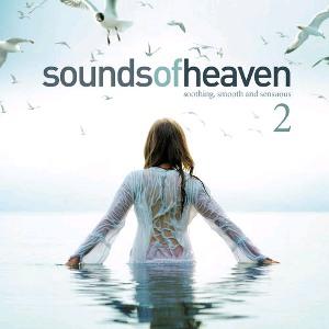 Compilations incluant des chansons de Libera 804812Soundsofheaven2300