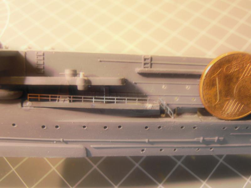 Porte-avion de IJN AKAGI au 1/700 HASEGAWA 805114PB120262