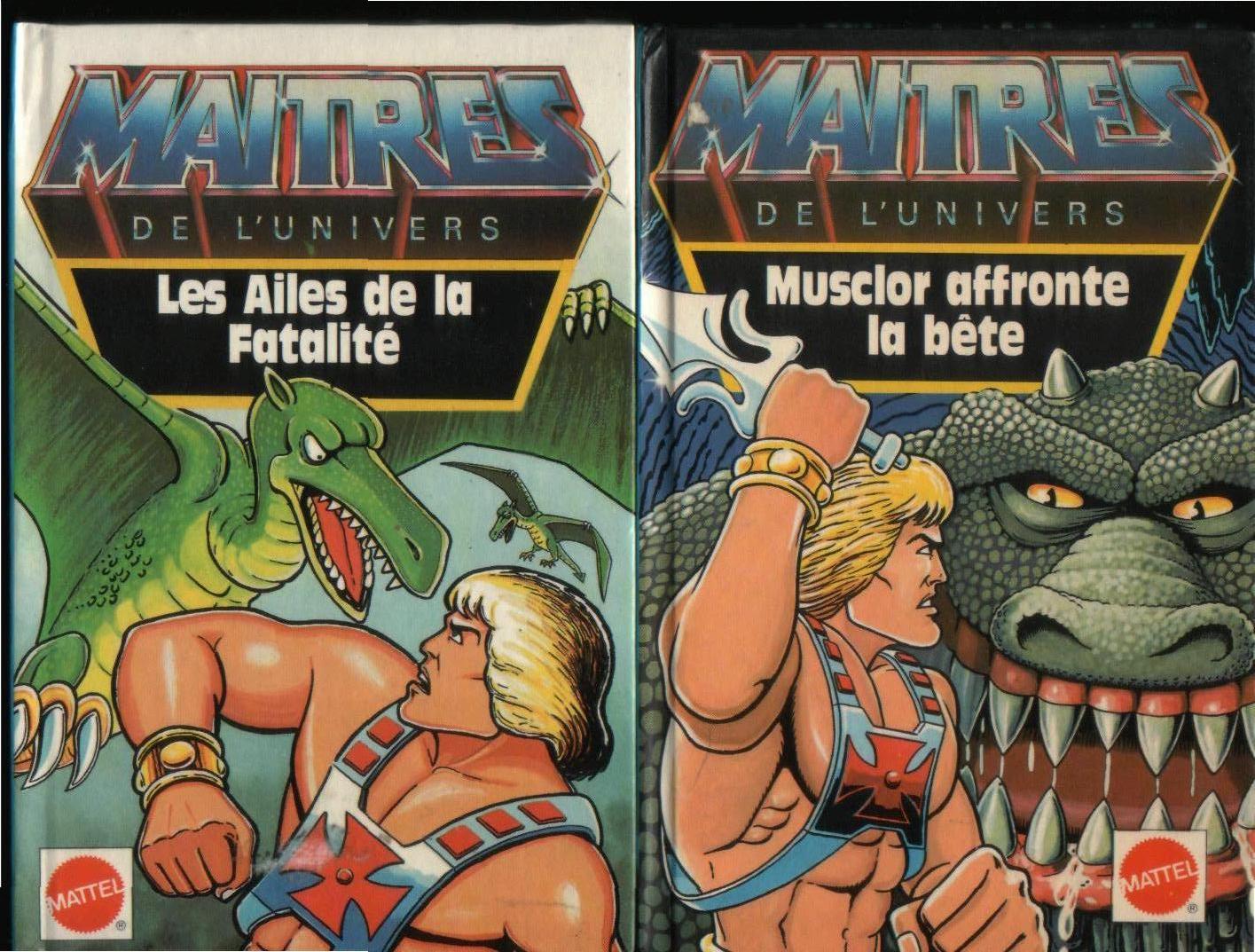 MASTERS OF THE UNIVERSE/Maîtres de l'univers (Mattel) 1982 - Page 24 805265musclor1