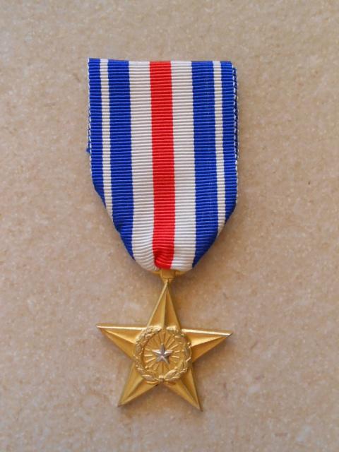 LES DÉCORATIONS AU CHOC 1943-1945. 805625Jrme34FIM