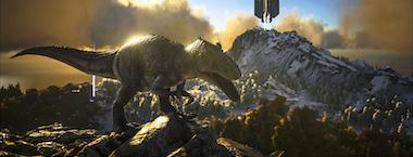 Umphansi, les nouveaux gardiens. Serveur Ark RP français 806259ARKGiganotosaurus