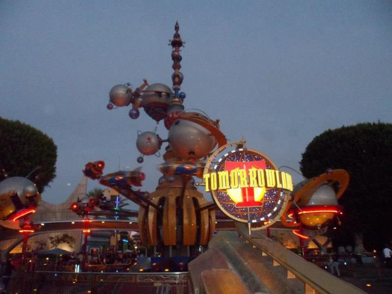 Disneyland Resort (Californie)et Universal Studio Hollywood du 29/10/2012 au 09/11/2012  806429590794907559457979873292265n