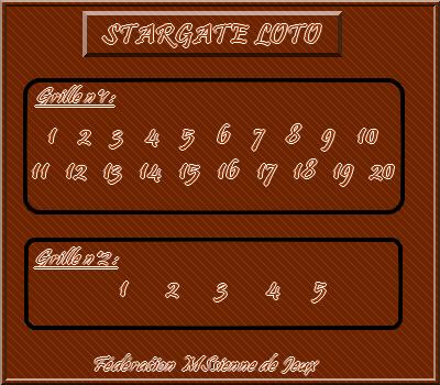 Stargate Loto : 22 au 26/03 (Nouvelle règle ! ) 806535Loto