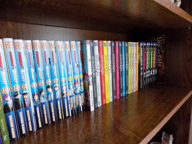 Vos achats d'otaku et vos achats ... d'otaku ! - Page 12 806748DSCN0912