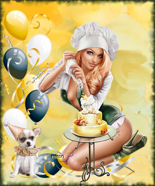 felicitaciones y cumpleaños - Página 3 807314png33