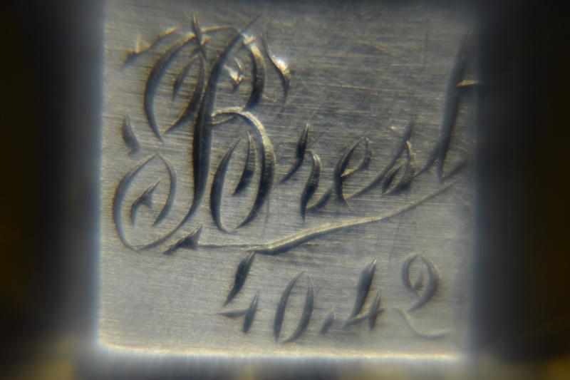 petit lot Kriegsmarine Brest 807527DSC0442