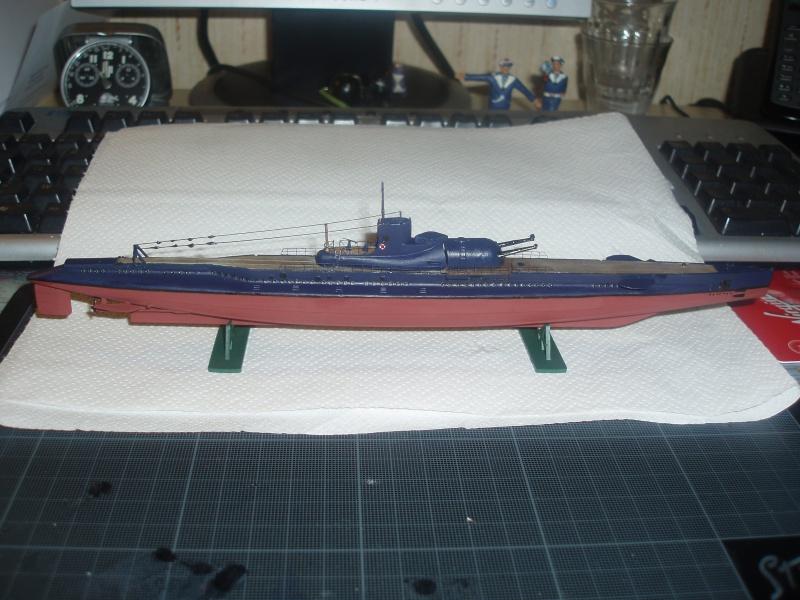 Le sous-marin Surcouf !   808992P6190297