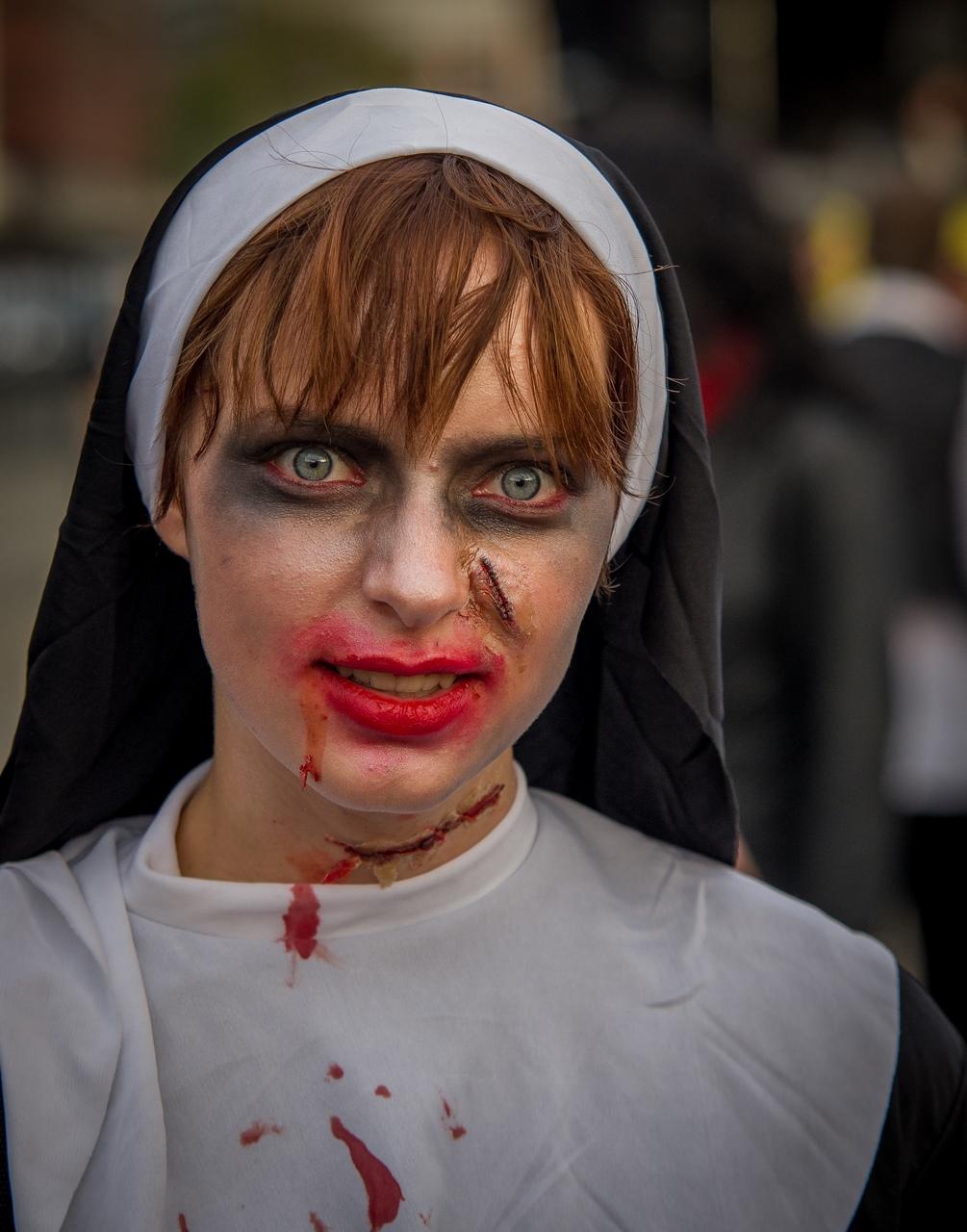 "Zombie ""Walk"" Lille 2014 #2 809615IMGP8728"