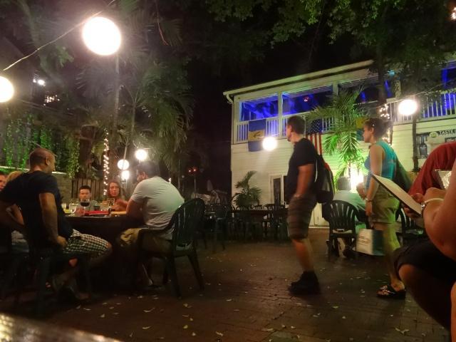 First Visit WDW/Miami/Key West halloween 2013 - Page 7 810673DSC04147