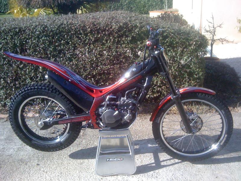 Pilotes 2011 Montesa Championship France, Team Grasshopper 81133300410