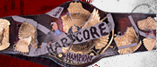 WeW Hardcore Champion